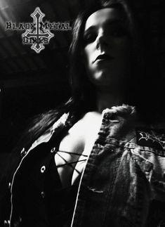 Metal Girl, Try Again, Black Metal, Community, Album, Girls, Toddler Girls, Daughters, Maids