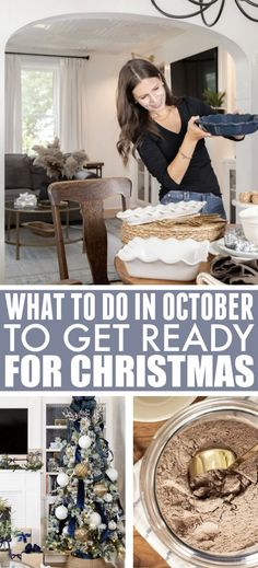 Baby Steps, Get Ready, Christmas Inspiration, October, Diy Projects, Creative Gifts, House, Posts, Gift Ideas