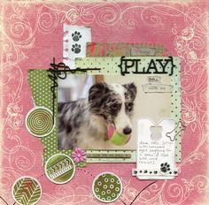 Play - Scrapbook.com