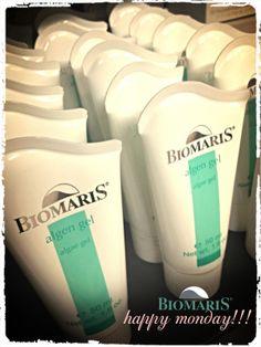 happy monday!!!  #algengel #biomaris #cosmetics