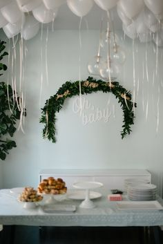 diy fresh greenery garland by melanieblodgett for Julep beautiful & worth a try!