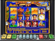 Увлектаельный игровой автомат Вокруг Света (Around the World) от Уникум, играть можно бесплатно и без регистрации и смс тут -- http://onlain-kazino.com/vokrug_sveta_igrat_besplatno