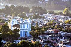 San Cristóbal de las Casas | México Desconocido