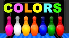 Learn colors with colors bowling game - Nursery children learn colors videos kids Learning Videos,  #Children,#Kids,#Baby,#Kids #Babies, #buddies #Lollipops,#Kids Colors,#Children Colors,#Baby Colors,#Toddlers Colors,#Kindergarten, #Nursery Rhymes #cartoon #animated rhymes for kids, #Top Nursery Rhymes forChildren, #Finger Family Rhymes, #Songs for Kids #Learning Videos and Kids Songs.#Ice Cream, #Lollipop, #Finger Family #Animals, #Vegetables, #Candy, #Cartoons for Kids, #Toddlers and…