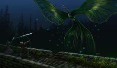 Dark Souls,фэндомы,DS art,Chosen Undead,DS персонажи,Moonlight Butterfly