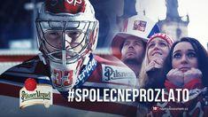 TV reklama Pilsner Urquell Malá velká země. Čeští hokejisté vyrazili získat vytoužený titul světových šampionů. V Moskvě je nečeká přátelské prostředí, domácí atmosféra, ani zástupy věrných fanoušků. Pokud však budou naši podporu cítit alespoň na dálku, nemůže je na cestě za zlatem nic zastavit! Czech Beer, Baseball Cards, Youtube, Youtubers, Youtube Movies