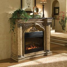 Stylish and Economical: Electric Fireplaces | PortableFireplace.comPortableFireplace.com