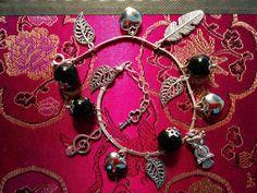 *BI.BIJOUX* SHIPPING WORLDWIDE-LOW PRICES-PAYPAL #handmade #madewithlove #bibijoux #bijoux #accessories #jewels #diy #necklaces #bracelets #rings #earrings #fashion #shopping #accessori #gioielli #collana #collane #necklace #bracciali #bracciale #ring #anello #anelli #fattoamano #braceleti #orecchino #orecchini #ordine #negozio #gift #nero #black #romantico #romantic #sweet #music #musica #owl #gufo #piume #foglie