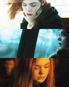 Elle Fanning in Ginger and Rosa