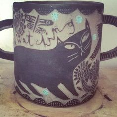 Vicky Lindo Ceramics
