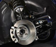 Brake Repair Columbia City IN