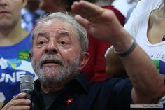 Lula se mostró abatido por el derrumbe del PT brasileño