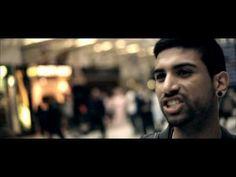 Cynikal ft. Cynthia Erivo - Won't Let You Down (Official Video)