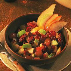 Harvest Fruit Salad