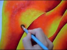 Resultado de imagen para pintura de esfumarse
