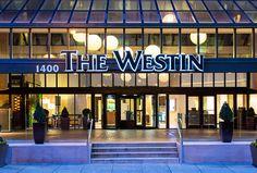 Westin Washington D.C. City Center Hotel