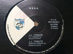 ASHA - JJ Tribute