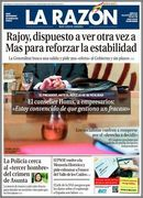La Razon - 30 Octubre 2013 - [PDF] [IPAD] [ESPAÑOL] [HQ]