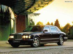 Bentley Arnage. You can download this image in resolution 1280x960 having visited our website. Вы можете скачать данное изображение в разрешении 1280x960 c нашего сайта.