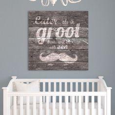 1000 images about babykamer on pinterest met canvases for Muurdecoratie babykamer