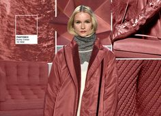 lready thinking about the best decorating ideas and color trends for this Fall? Pantone, the color authority, has released their Fall 2016 color trends! Fall Fashion Colors, Fall Fashion 2016, Colorful Fashion, Autumn Fashion, Fashion Trends, Red Fashion, Runway Fashion, 2016 Trends, Pantone Color