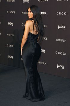 Kim Kardashian West attends the 2018 Art+Film Gala at LACMA on November 2018 in Los Angeles, California. Get premium, high resolution news photos at Getty Images Burberry, Gucci, Ellie Saab, Dolce & Gabbana, Celebrity Outfits, Celebrity Style, Tom Ford, Versace, Marc Jacobs