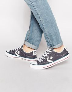 converse star player asos