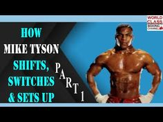 We often watch footage of vintage Mike Tyson and we are in awe from not only the ferocity, and punching power, but the accuracy, timing and creative angles c. Shadow Boxing Workout, Boxing Workout With Bag, Home Boxing Workout, Kickboxing Workout, Mike Tyson Workout, Mike Tyson Training, Boxing Fight, Mma Boxing, Kick Boxing