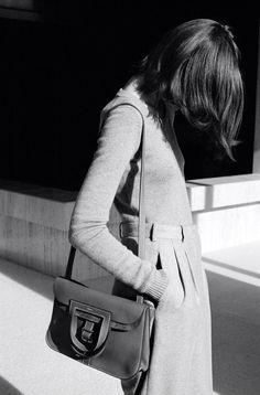 Hermès ┃ Halzan Bag