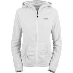 The North Face TKA 100 Texture Masonic Hooded Fleece Jacket - Women's | Backcountry.com $69.95