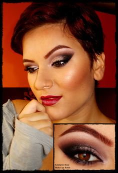 Katelynn Rose Makeup