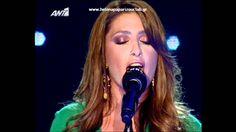 Helena Paparizou - Pios (Video Music Awards 2012 Unplugged Version)