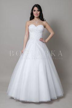 DIÁNA One Shoulder Wedding Dress, Diana, Prom, Wedding Dresses, Fashion, Senior Prom, Bride Dresses, Moda, Bridal Gowns