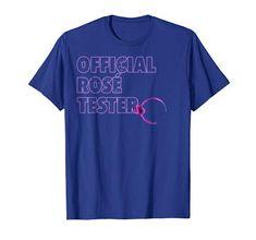 Official Rose Tester Rose Wine Lovers Art T-Shirt Rose an... https://www.amazon.com/dp/B07FFWRH5H/ref=cm_sw_r_pi_dp_U_x_fwRtBbP1W1TT4
