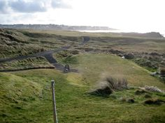 The Old Course of Portstewart (1894)