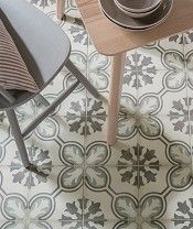 Amberley™ Orchid Tile