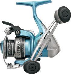 Shimano® Spirex Front Drag Spinning Reel