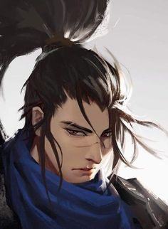Génial Photos league of legends yasuo Astuces Lol League Of Legends, Morgana League Of Legends, Rakan League Of Legends, League Of Legends Yasuo, Katarina League Of Legends, League Of Legends Characters, Wallpaper Yasuo, Character Inspiration, Character Art
