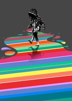 • ARTIST . EELUS • ◦ After the Rain ◦