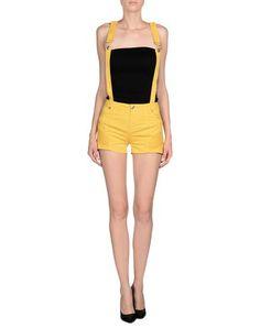 PIERRE BALMAIN Dungarees. #pierrebalmain #cloth #jumpsuit #short #