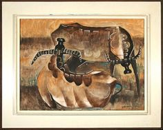 View Bull fight by Paco Gorospe on artnet. Browse upcoming and past auction lots by Paco Gorospe. Philippines, Past, Moose Art, Auction, Artist, Painting, Animals, Past Tense, Animales
