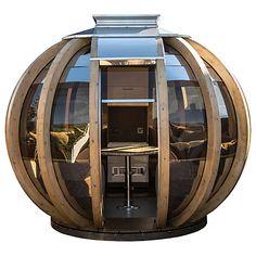 Buy Farmer's Cottage Deluxe Summer House Sphere Online at johnlewis.com