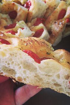 Focaccia Pizza, Salty Cake, Wonderful Recipe, Cannoli, Antipasto, Food Illustrations, Caprese Salad, Biscotti, Italian Recipes
