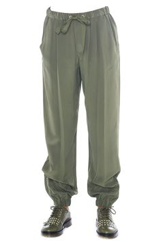 Soft trousers - Euro 360 | Red Valentino | Scaglione Shopping Online