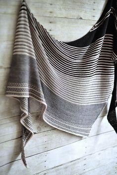 Ravelry: Drachenfels shawl knitting pattern by Melanie Berg Ravelry, Knit Or Crochet, Crochet Shawl, Crochet Cats, Crochet Birds, Crochet Edgings, Crochet Food, Crochet Animals, Crochet Motif