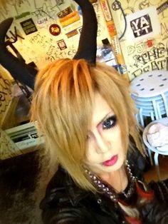 nocturnal bloodlust | Masa. NOCTURNAL BLOODLUST. | Visual Kei/J Rock Infected