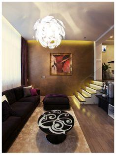 Residence EJ on Behance Luxury Apartments, Portfolio Design, Joseph, Designers, Behance, Interior, Table, Furniture, Home Decor