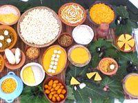 Offerings for the Orixas Voodoo Hoodoo, Black Mermaid, Orisha, Dinner, Alchemy, Cooking, Mermaids, Party, Culture