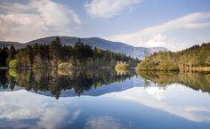 """O fotógrafo português André Vicente Gonçalves viajou para a #Escócia com o intuito de registrar as paisagens montanhosas e os castelos. """"A Escócia sempre foi um país dos sonhos para mim"""", conta."""