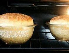 Este é o melhor e mais fácil pão integral feito no liquidificador- adeus pão de padaria!! - Ideal Receitas